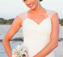 Sand Key Park beach weddings