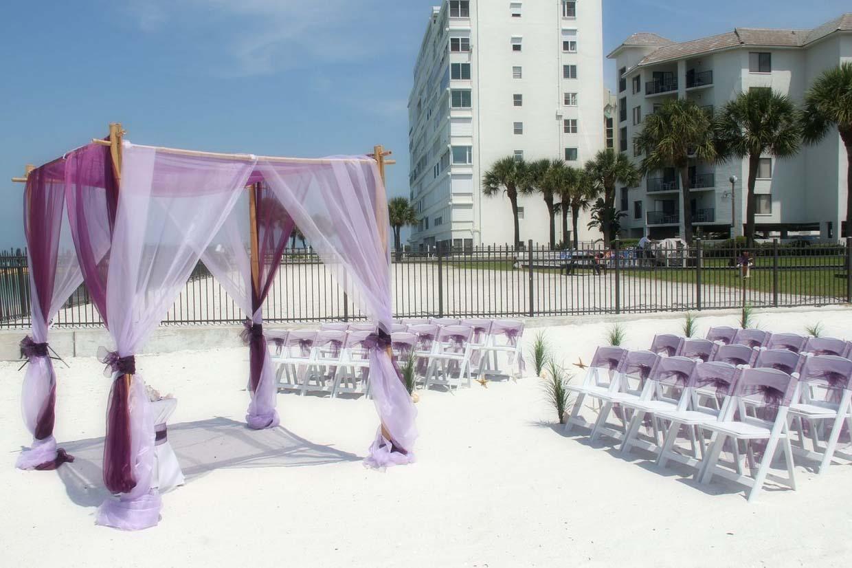 St Pete Beach Weddings Suncoast Florida