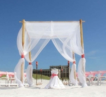 Clearwater beach weddings
