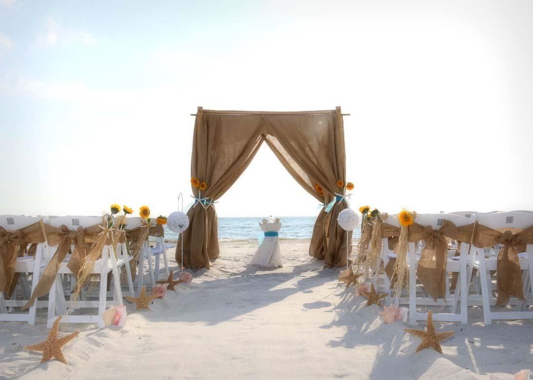 bbb5 - treasure island beach weddings
