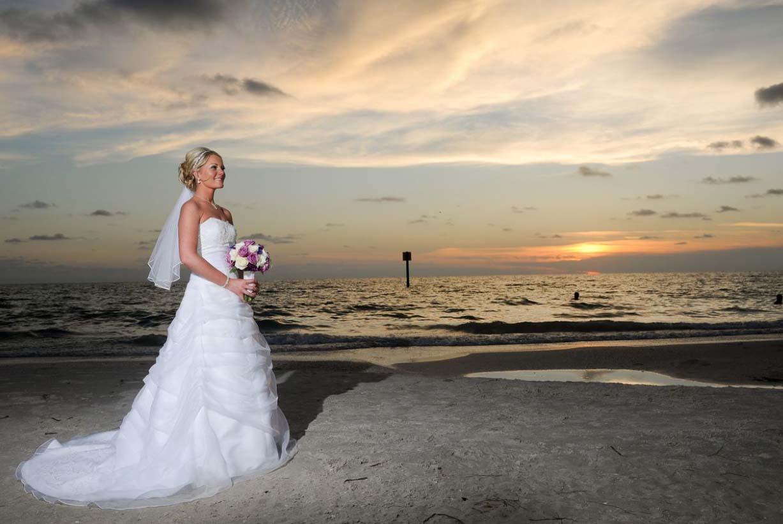Florida Sunset Magic - Suncoast WeddingsSuncoast Weddings