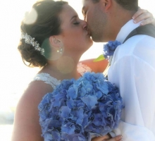 Sand Key Park beach weddings