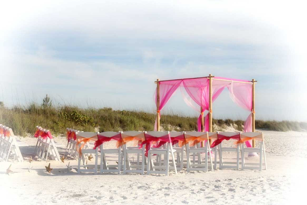 P A Grille Beach Weddings The Best Beaches In World