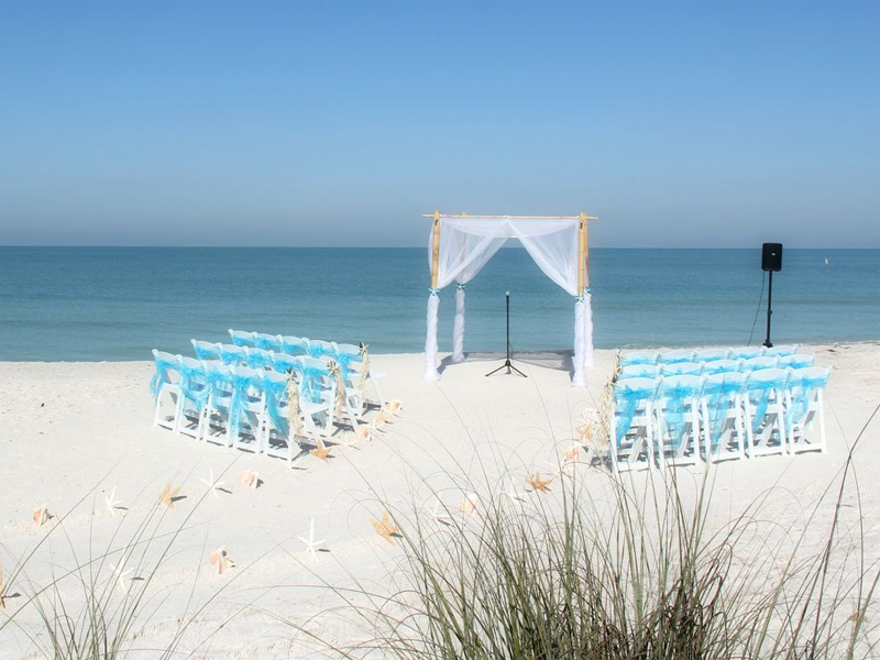Tropical Wedding Package By Suncoast Weddingssuncoast Weddings